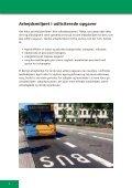Udbudsrunders betydning for arbejdsmiljø - BAR transport og engros - Page 4