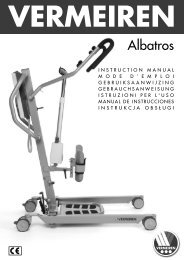Albatros - NV Vermeiren NV