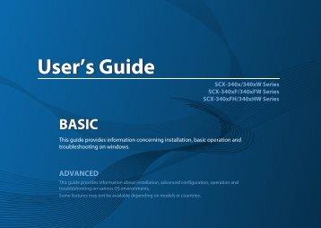 User Manual - ICEcat.biz