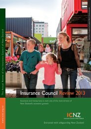 Download as a PDF - Insurance Council of New Zealand