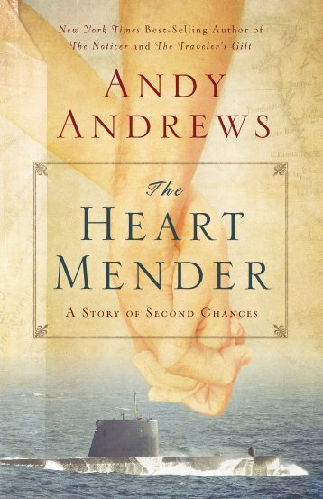 00-01.The Heart Mender - Andy Andrews