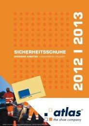 ATLAS Gesamtkatalog 2012/2013 - Karmann Protection