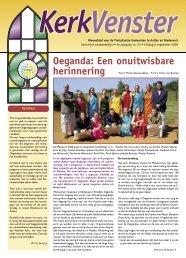 KV 23 08-09-2006.pdf - Kerkvenster