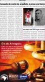DIG estoura cassino clandestino na z. Sul - Jornal da Manhã - Page 4