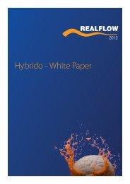 Hybrido - White Paper