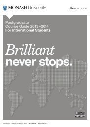 Postgraduate Course Guide 2013 - Times Higher Education