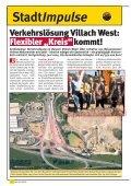 """VEZ: Flexibler """"Kreis"""" kommt! - Villach - Seite 4"""