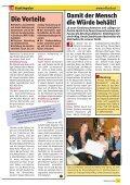 """VEZ: Flexibler """"Kreis"""" kommt! - Villach - Seite 5"""