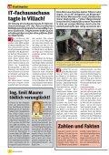 """VEZ: Flexibler """"Kreis"""" kommt! - Villach - Seite 6"""