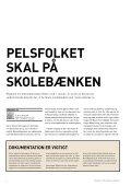 dansk pelsdyravl - Kopenhagen Fur - Page 6