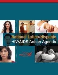 NLAAN Latino HIV Agenda - Get a Free Blog