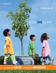 CF_Forum Agenda 08.FINAL.pdf - Commonfund