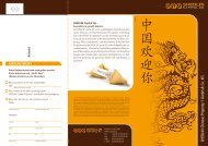 SH ED LIN Chinese Property 1 G m bH & Co. KG