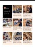 YLÄPOHJA- JA ULKOSEINÄRATKAISUT - Taloon.com - Page 6