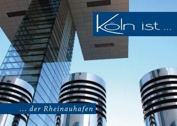 für Köln - viko-media GmbH