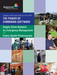 the power of combining software - Decision and Information Sciences