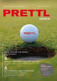 intern - Prettl
