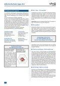 Gesundheit · Sport · Ernährung - Volkshochschule Lippe-Ost - Page 6