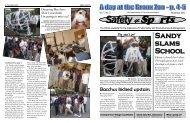 Nov. Newsletter - Paterson Public Schools