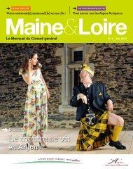 Télécharger le magazine au format .pdf - Conseil général de Maine ...