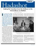 Winter - United Synagogue Youth - Page 5