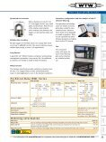 Data Logger & Flow Measurement Data Logger WQL - Fagerberg - Page 2