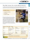 Data Logger & Flow Measurement Data Logger WQL - Fagerberg - Page 4