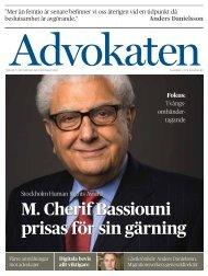 Advokaten 2014-1