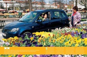 Veliki test Mazda2 1.4i GT Prijazno čistokrvno ... - Avto Magazin