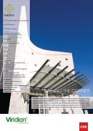 The Main Corner - Viridian