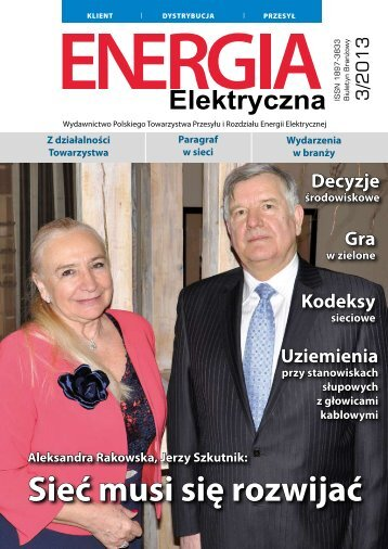 numer 3/2013 - E-elektryczna.pl