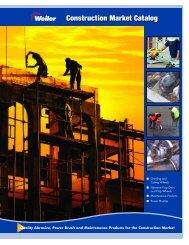 Weiler Catalogs.pdf - JW Donchin CO.