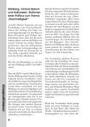Uli Dettweiler Christian Gabler - JDAV Bayern