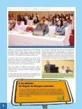 Sede ARL en Región NorteP.3 - Administradora de Riesgos ... - Page 7