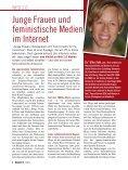 if 1/2011 - Frauenreferat - Seite 6