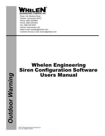 13595 siren configuration software users manual whelen ?quality=85 wiring diagram � two way whelen sa314 wiring diagram at bayanpartner.co