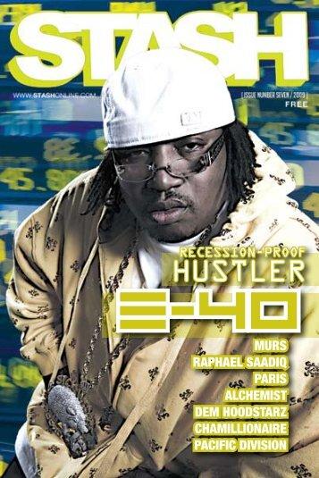 Q's - Stash Magazine: StashOnline.com