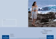 Villeroy & Boch, Wellness Broschüre