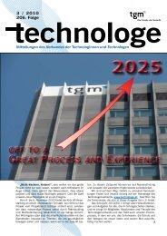 Technologe - Scenarios-vision.com