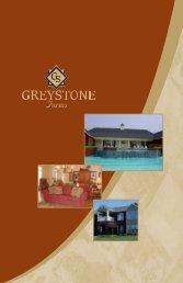 Community Brochure - Greystone Properties
