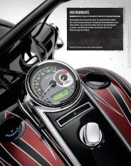 INSTRUMENTE - Harley-Davidson Tuttlingen - Motorrad-Matthies