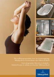 Les différents modèles - Villeroy & Boch