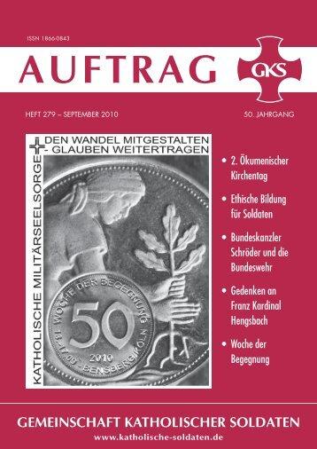 Auftrag_279_150dpi_HB.pdf - Gemeinschaft Katholischer Soldaten