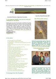Seite 1 von 4 IFAJ 29.07.2008 http://www.vmessage.com.au/IFAJ ...