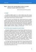 Ženy a muži v číslech zdravotnické statistiky - ÚZIS ČR - Page 5