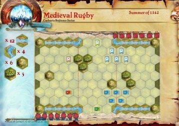 Medieval Rugby