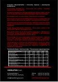 Horizontal-Geradeausziehmaschine ZHT Horizontal straight-line ... - Page 2