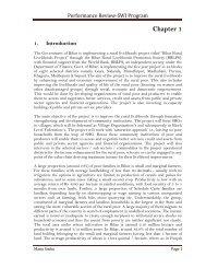 Chapter 1 - Bihar Rural Livelihood Promotion Society