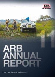 Download PDF (1.22MB) - ARB