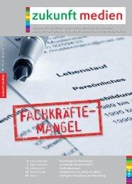 zukunft medien - Press & More GmbH